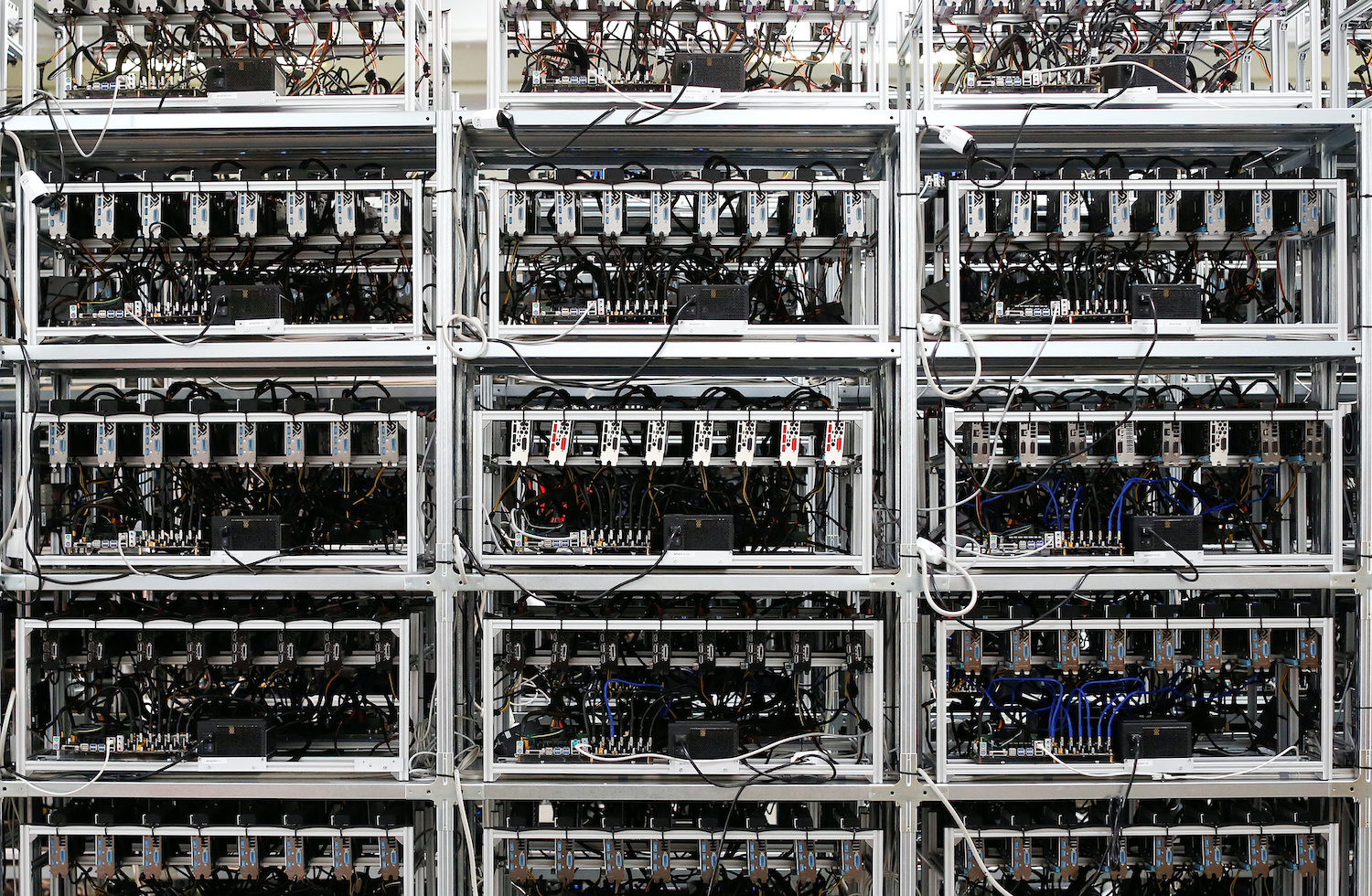 China to boot bitcoin miners out of Inner Mongolia