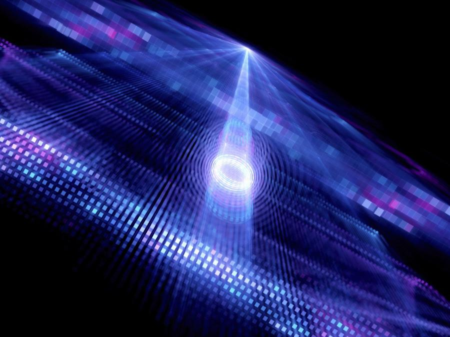 China seeks first-mover advantage in quantum technologies