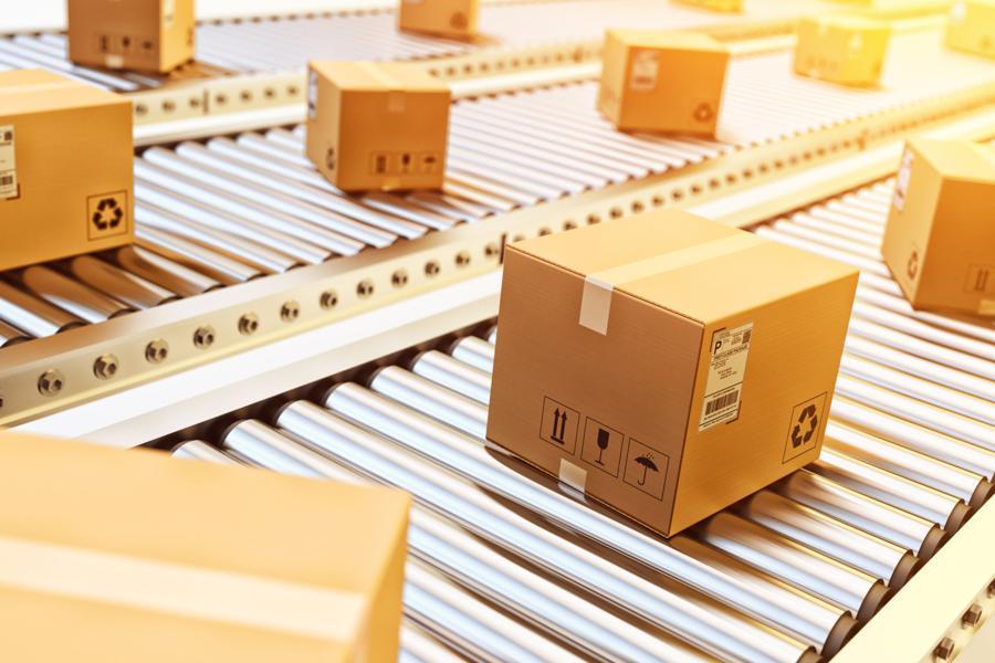 Alibaba seeks to expand logistics business