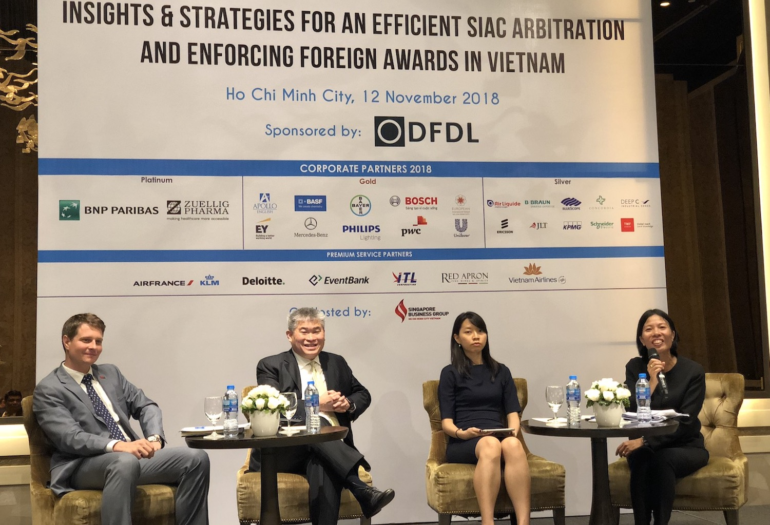 Singapore cements arbitration venue dominance over Hong Kong