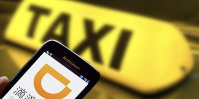 Didi, BAIC ink self-driving hire-car pact