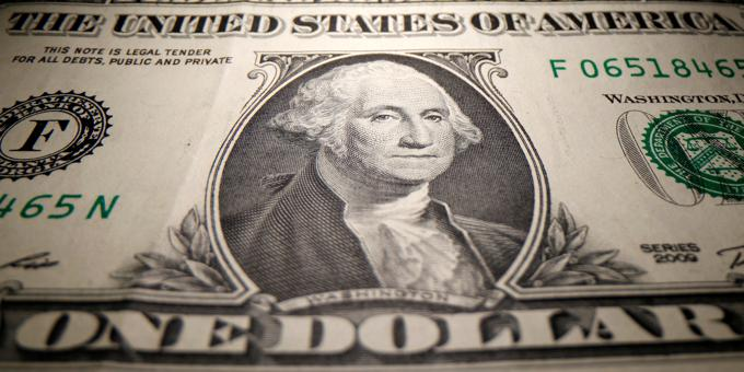 Despite the catcalls, there is no alternative to the dollar