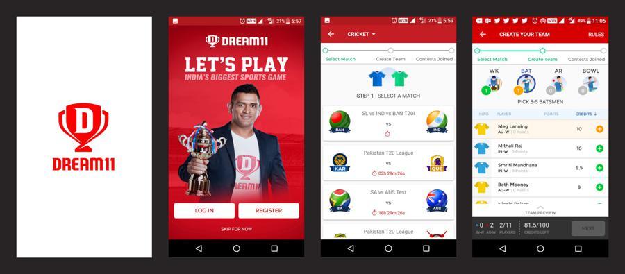 Dream 11 acquires bragging rights as IPL sponsor