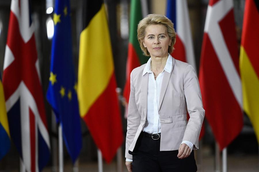 UK, EU ditch deadline and pursue Brexit talks