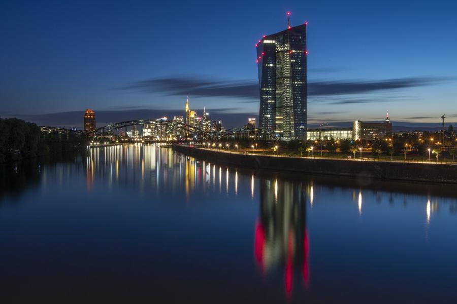 EU banks can weather coronavirus crisis: regulator