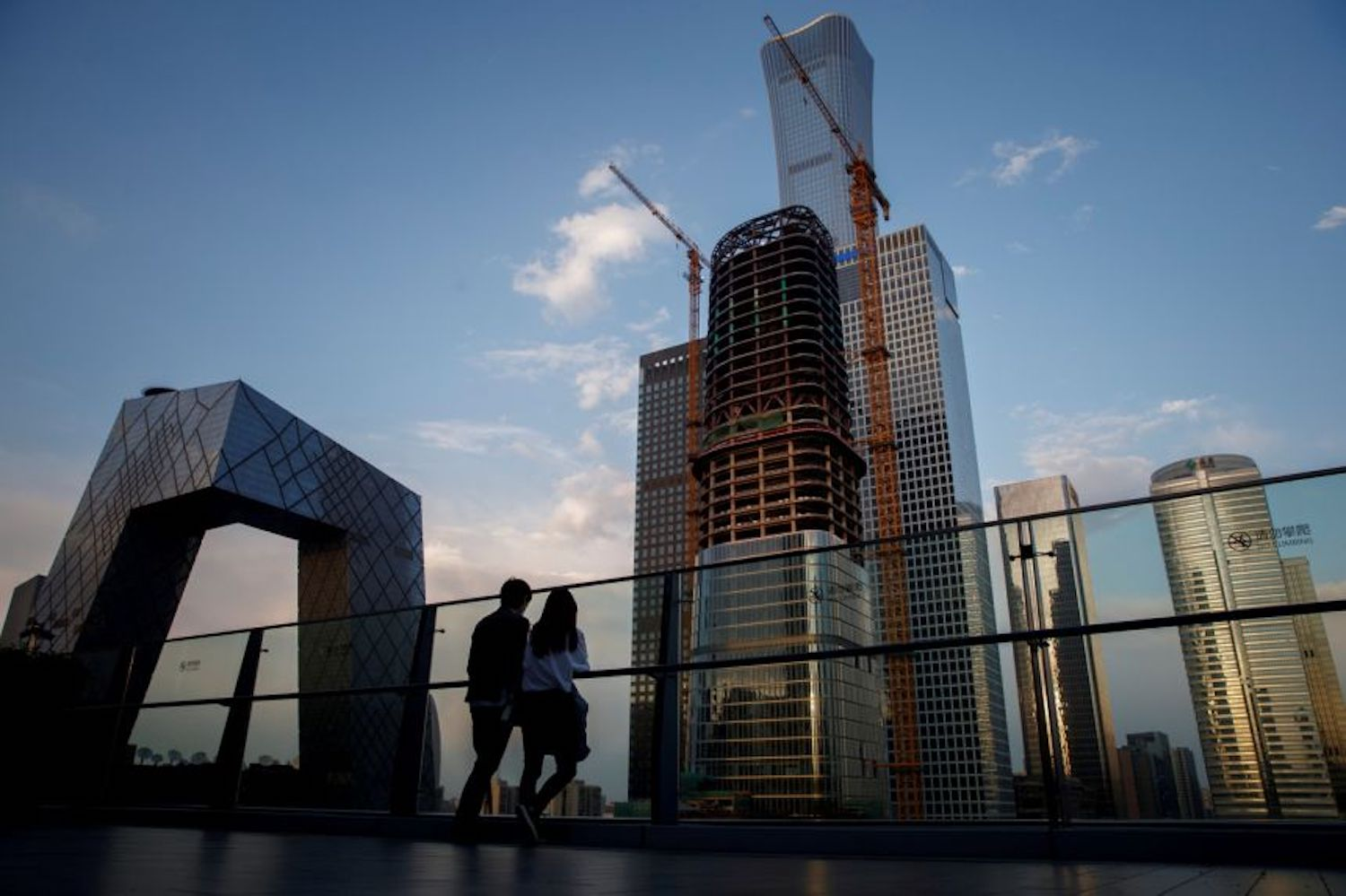 China should focus on unemployment not growth says PBoC member