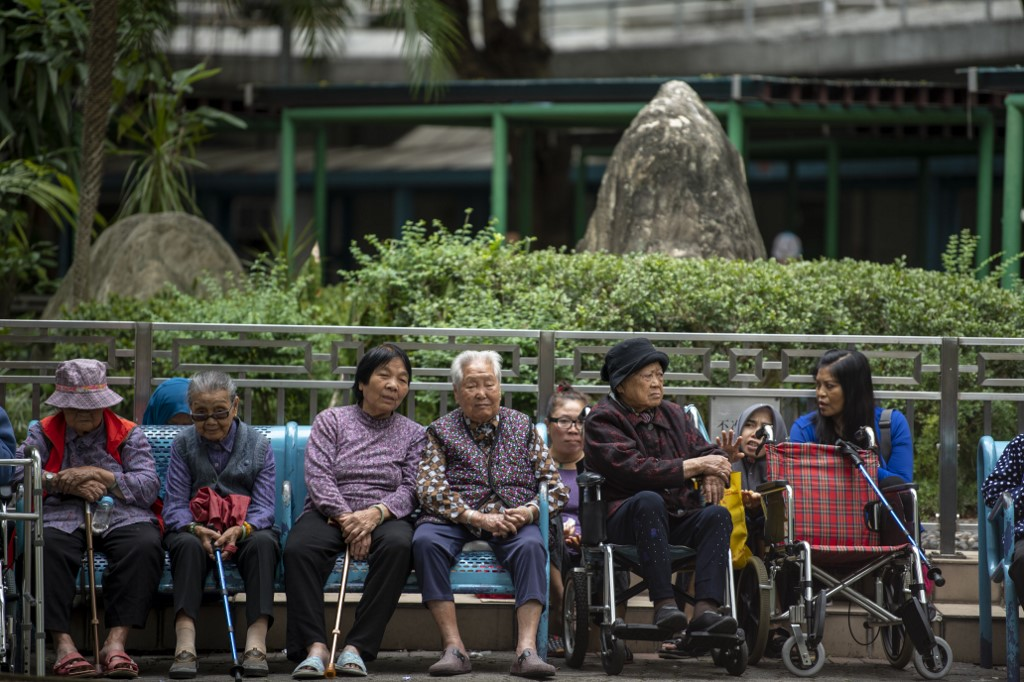 China turns reform focus onto insurance sector