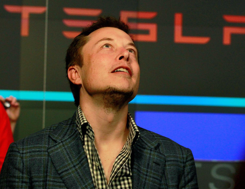 Tech stock slump pulls down Tesla, ARK and Sea Ltd