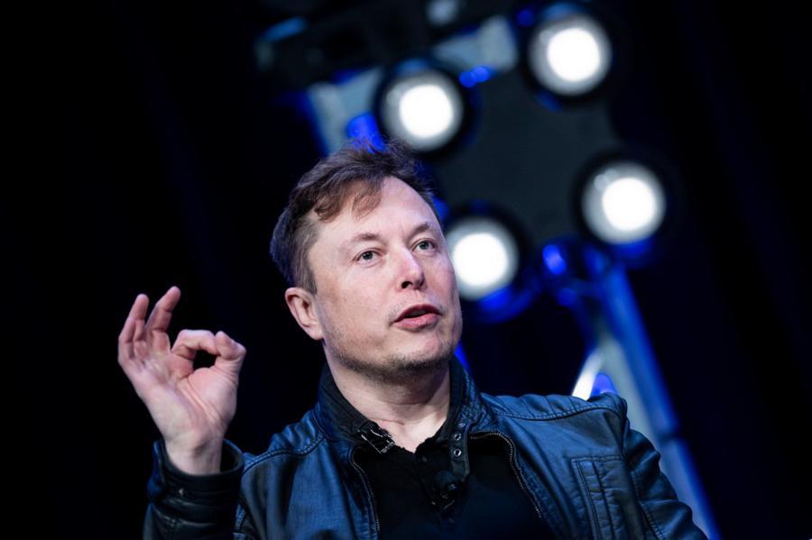 Musk mulls Tesla bitcoin conversion