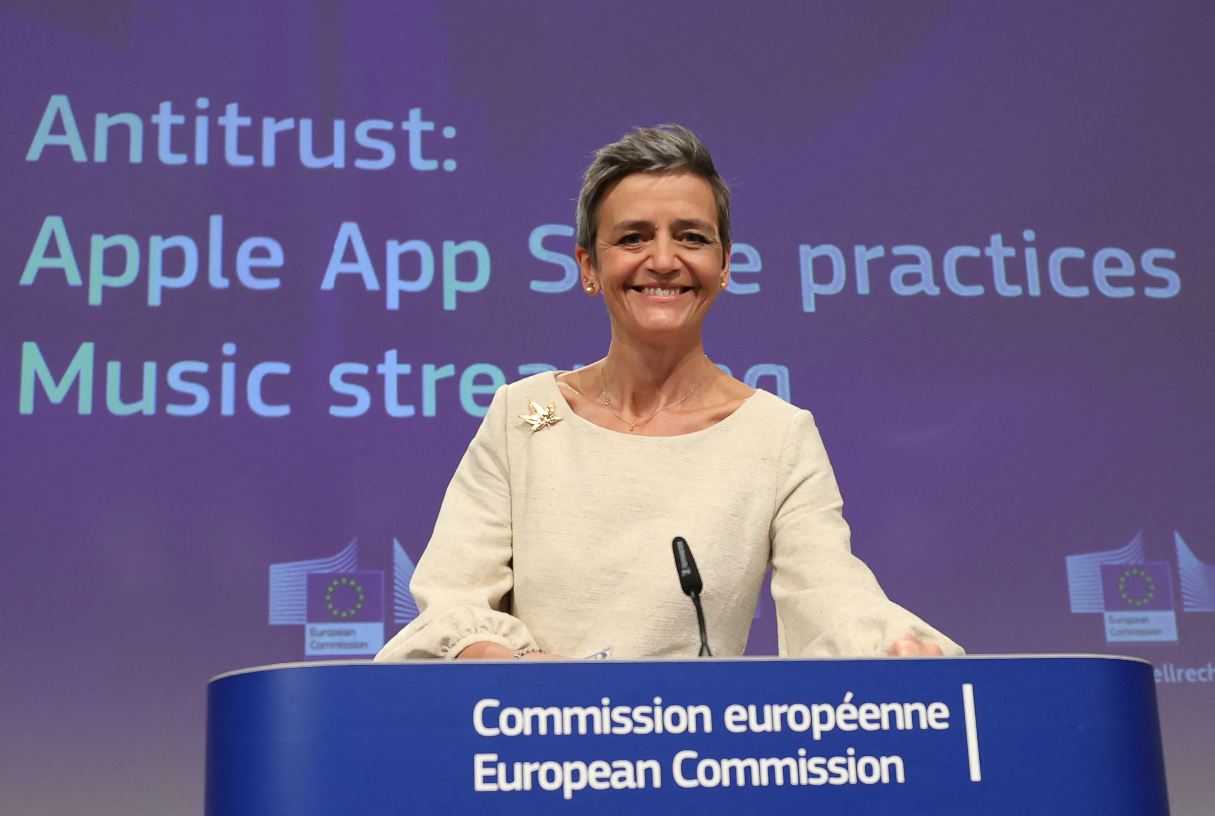 EU turns anti-competition guns on China SOEs