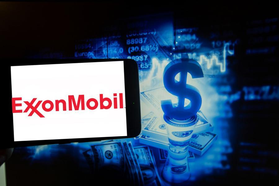 Exxon Mobil downsizes its global empire