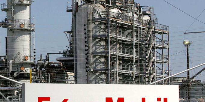 ExxonMobil and JERA tobuild LNG power plant in Haiphong