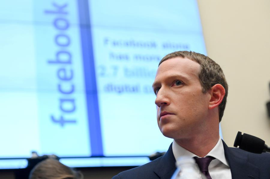 Facebook faces major lawsuits over Instagram, WhatsApp