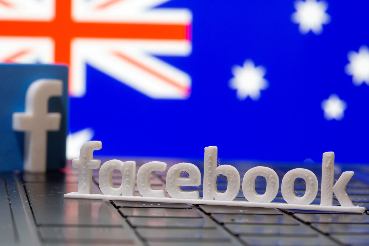 Australia enacts landmark law to make tech firms pay for news