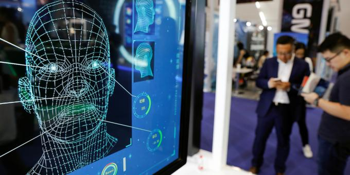 Chinese court may rule on legality of firms keeping facial data