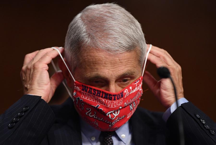 Mask mandate may save US economic recovery: Goldman Sachs
