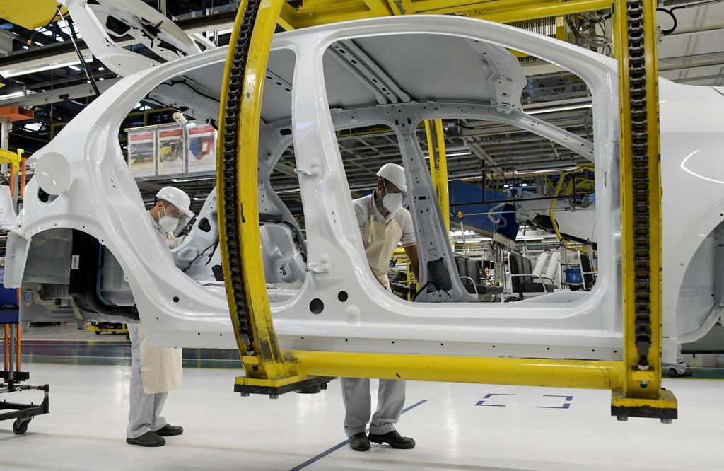 Fiat Chrysler revs up its India plans