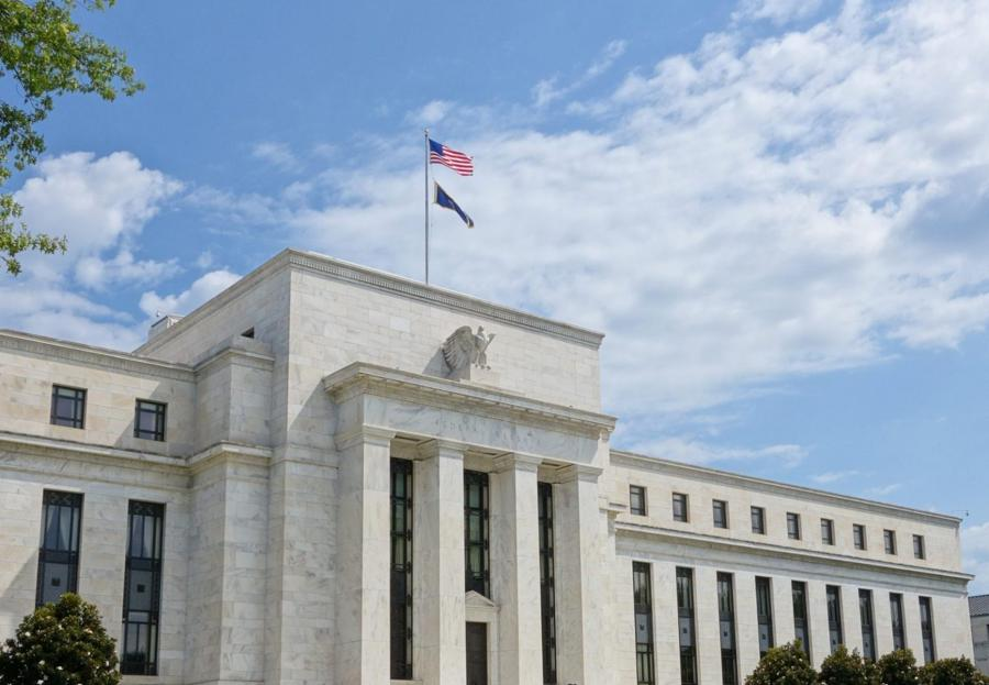 Fed cuts rates by 50 basis points
