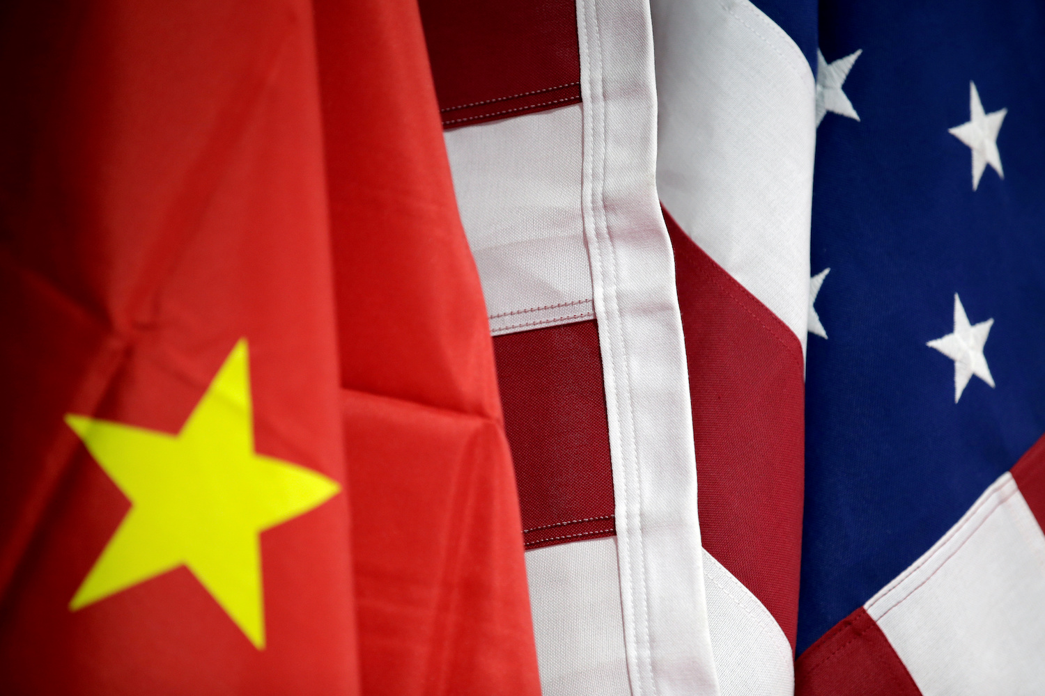 US officials divided over impact of Chinese investment ban