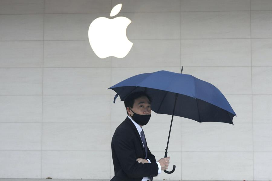 Apple pursues China +1 strategy to minimise China risk