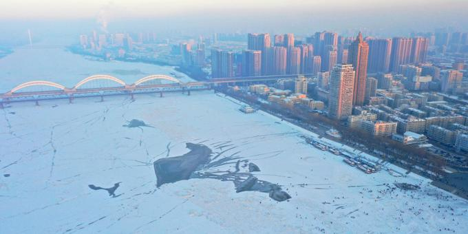 Global economy set to warm up faster than US-China relations