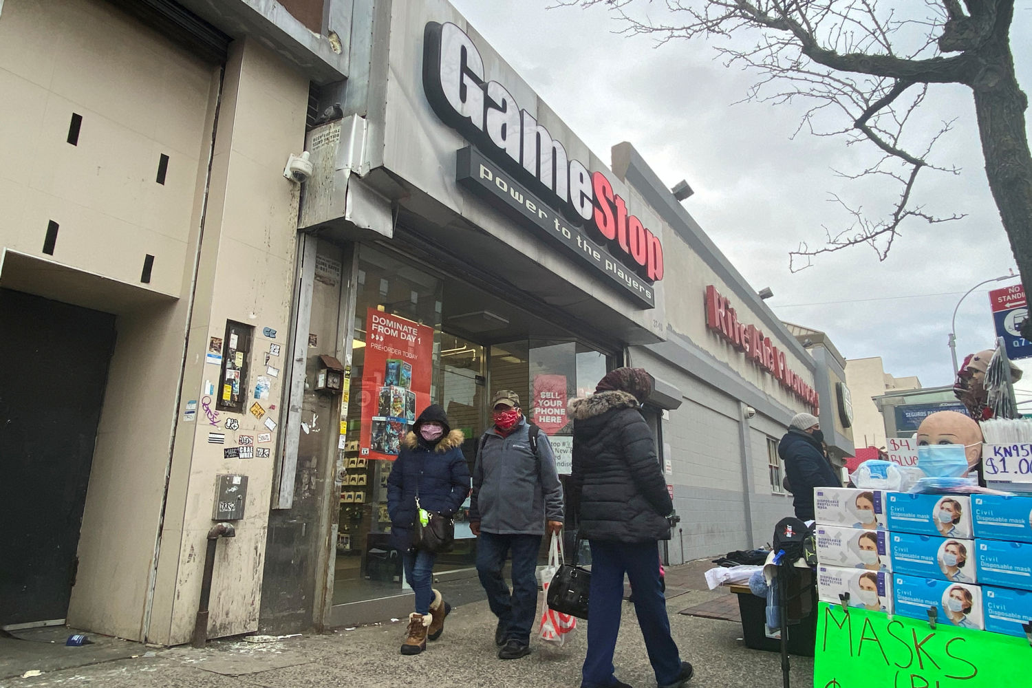 Reddit rally starts to fizzle as GameStop and silver slip