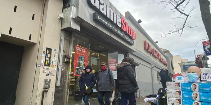 Asia's army of small investors takes on short-sellers, GameStop style