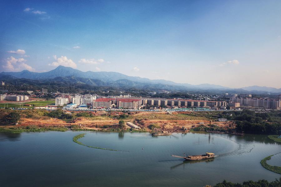 State Council approves Jiangxi inland open economy zone