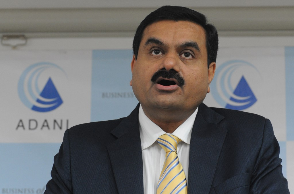 Gautam Adani: an infra mogul with a penchant for controversies