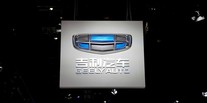 China's Geely and Nio in upbeat auto news