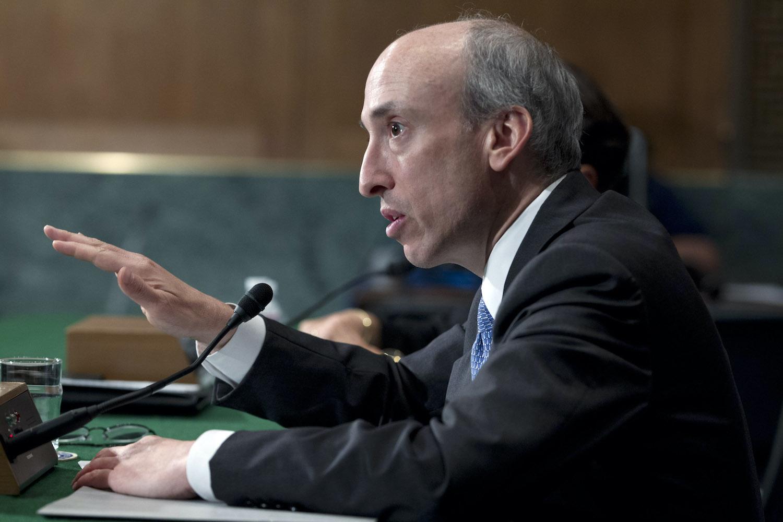 SEC warns on celebrity SPACs as Gensler nears approval