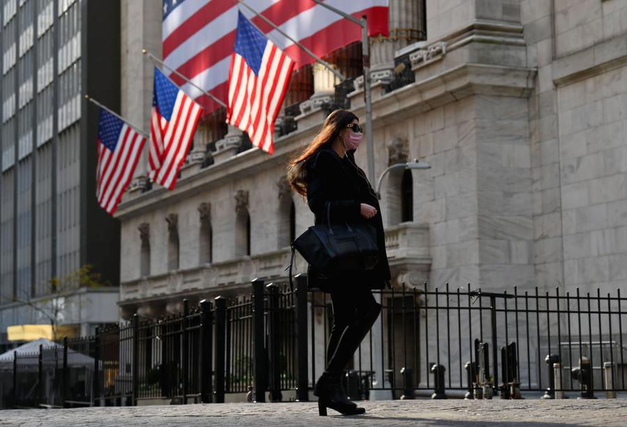 Markets this week: December PMIs, FOMC minutes