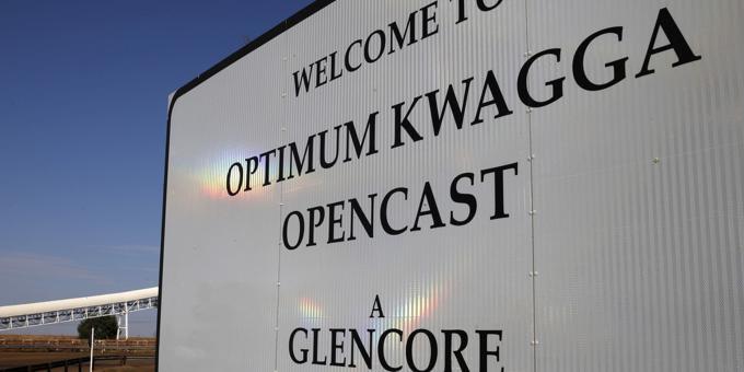Glencore reinstates dividend amid post-pandemic optimism