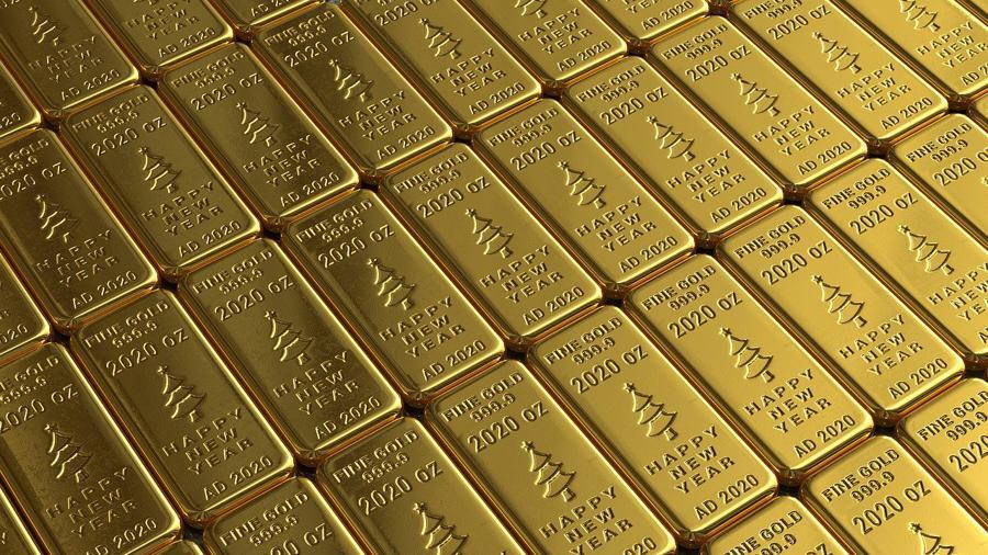 Goldrush at an end? No, but yuan best bet