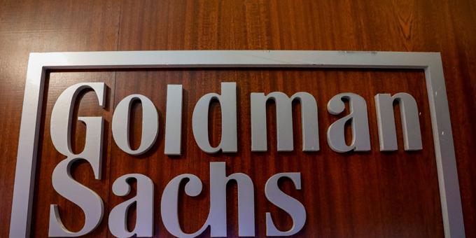 Goldman Sach seeks 100% ownership of China JV