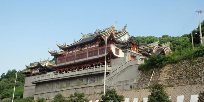 Zhejiang province rebounding from Covid-19