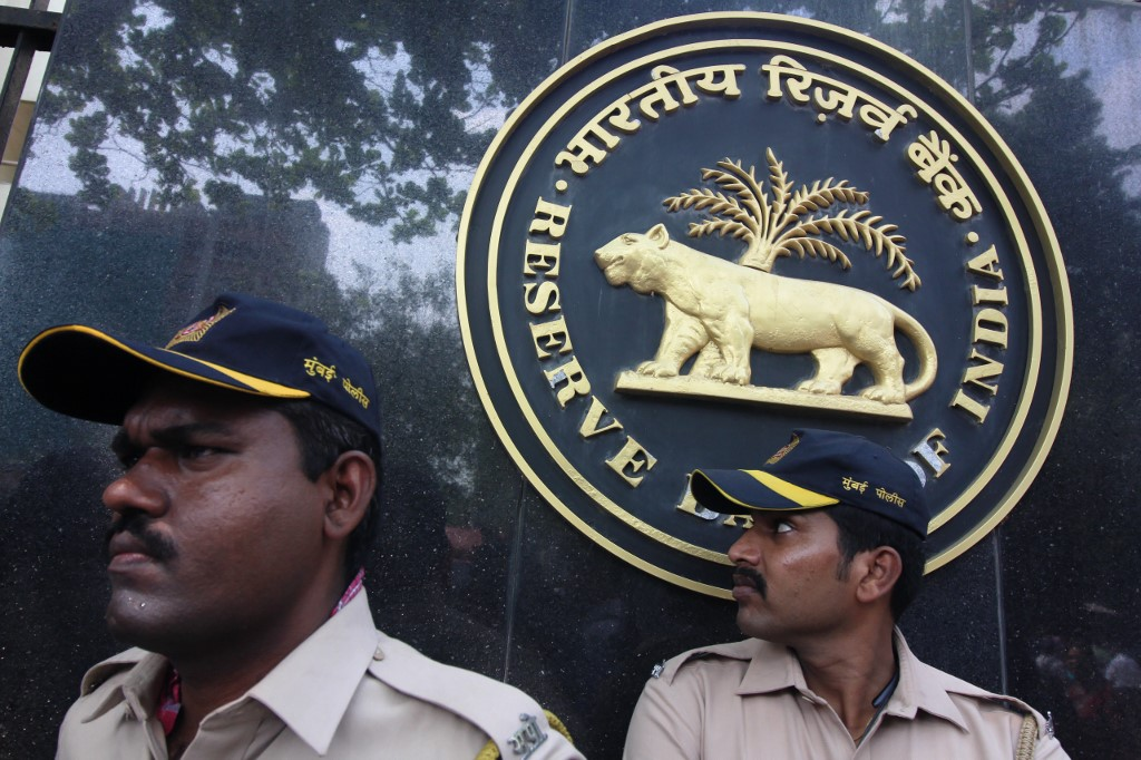 Constant flow of frauds undermining India's banking system