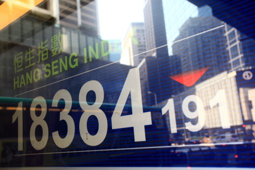 Hang Seng Index plans major overhaul