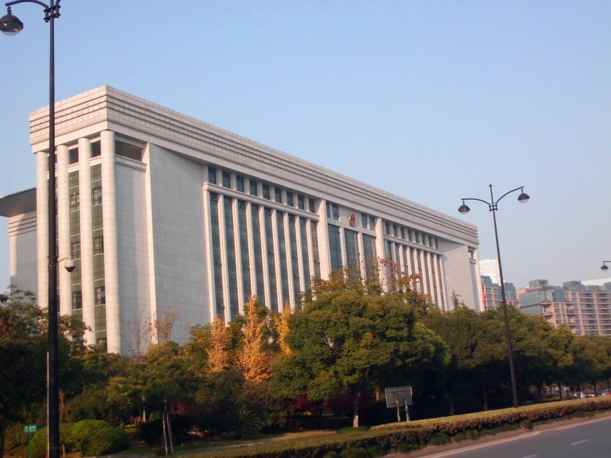 Court jails 16 for 53-bn-yuan bond 'Ponzi scheme'