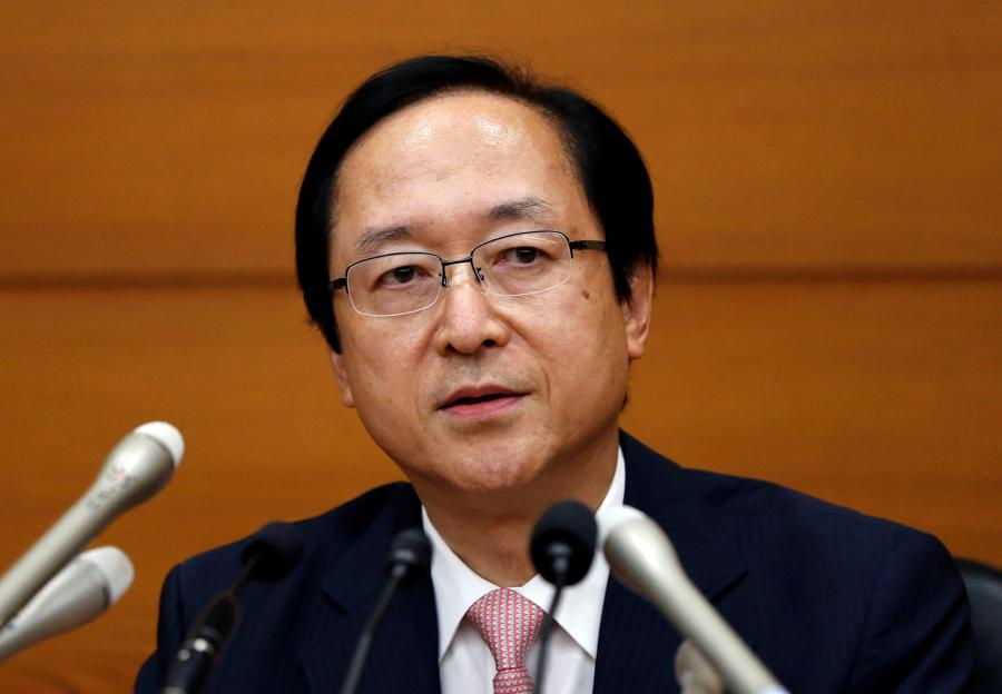 Covid may push Japan's credit costs to crisis levels: BOJ man