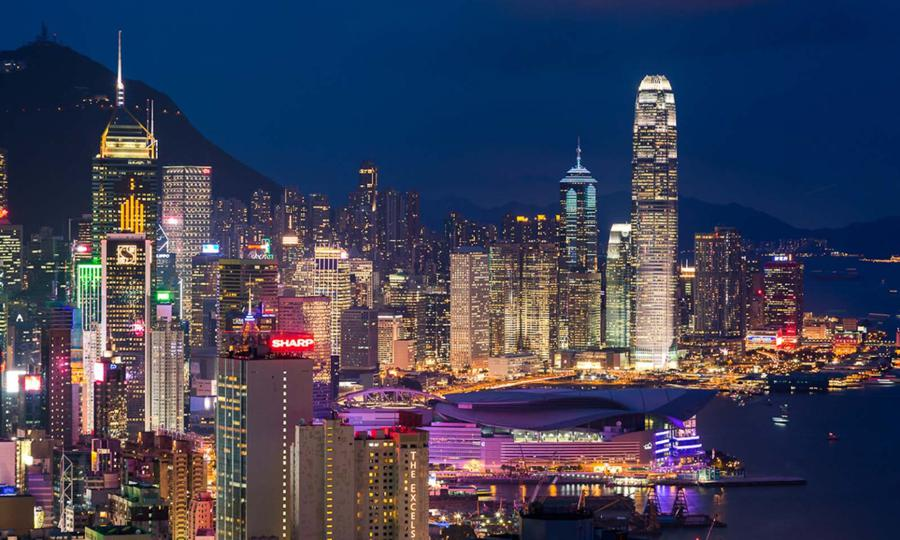 HK bitcoin index fund gets green light