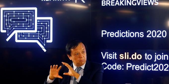 Some tips and history for Hong Kong Exchange's new chief