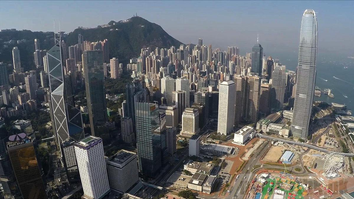 HK homes cheaper but not down to Sars levels