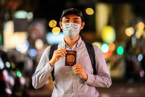 China crackdown sparks offers of asylum for Hong Kongers