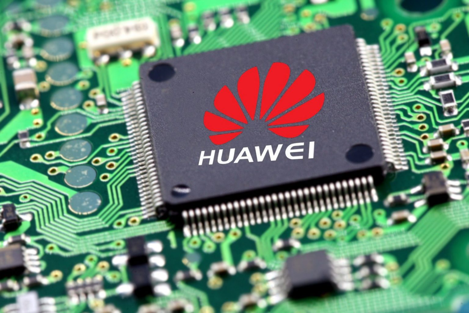 South Korea is the pivot in the Huawei wars