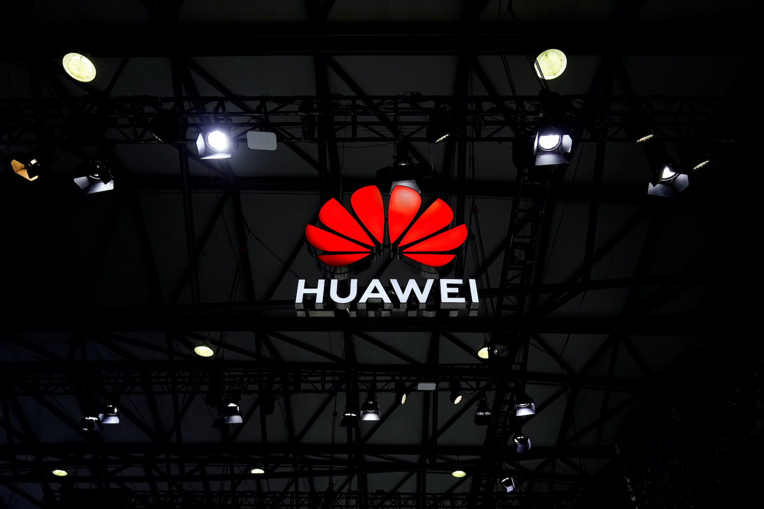Huawei hopes cloud computing surge will offset sanctions effect
