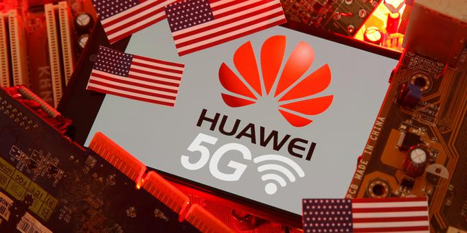 US legislators set to back $1.9 billion Huawei replacement plan