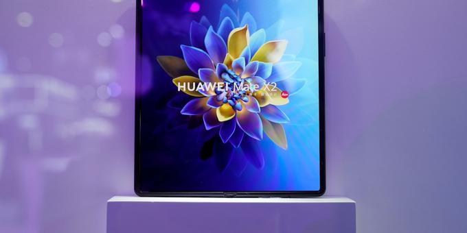 Diversification helps Huawei grow in 2020 despite US sanctions