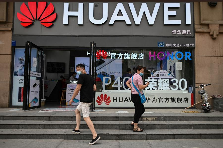 US to allow work with Huawei on 5G standards