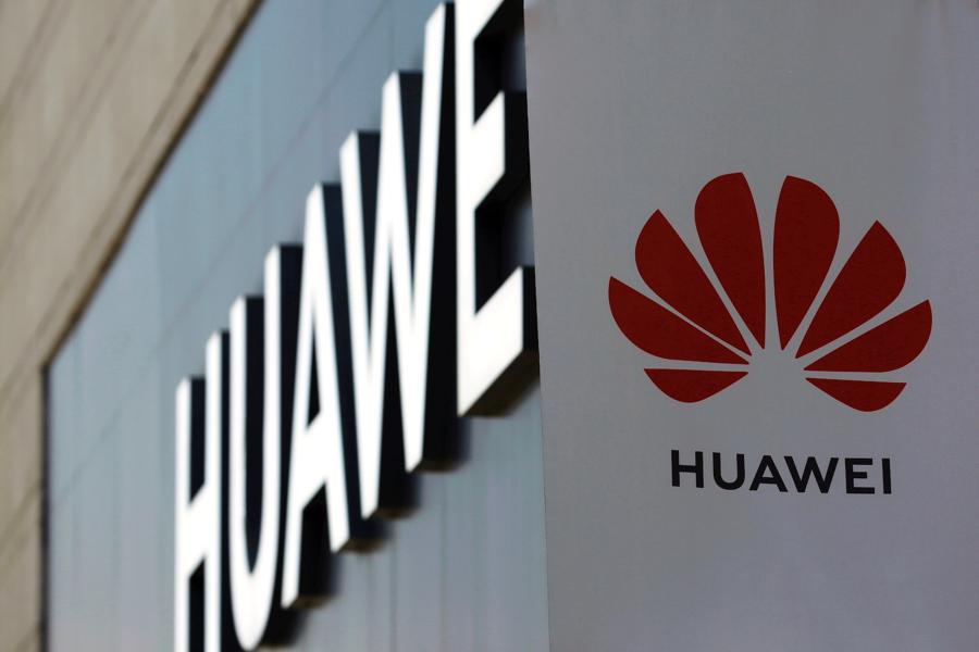 New US curbs to slam Huawei, suppliers